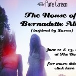 The House of Bernadette Alba